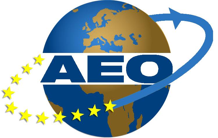 OEA-AEO logo