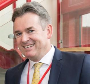 Derek Dunwoody